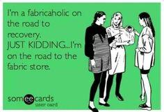 fabricaholic